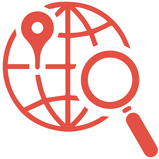 ALL SEARCH ENGINES AND LOCATIONS