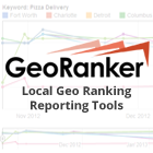 Local SEO Tools, Local Citation Finder and Local Rank Checker & Tracker by GeoRanker