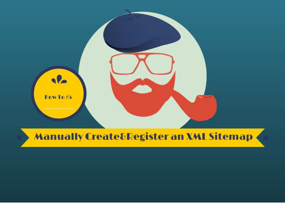 How To Create Sitemap XML And How To Register It To Google