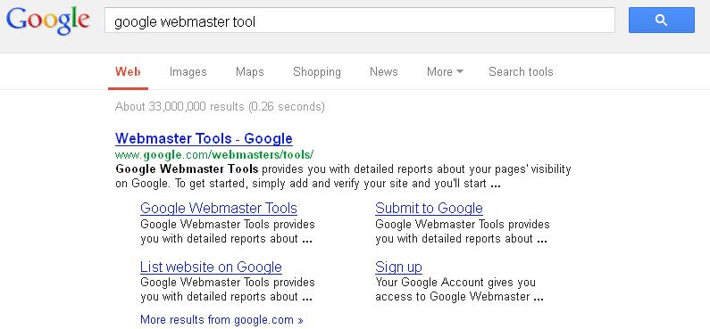 How To Submit Your Website to Google