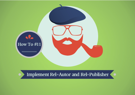 How To check Authorship and Publishership