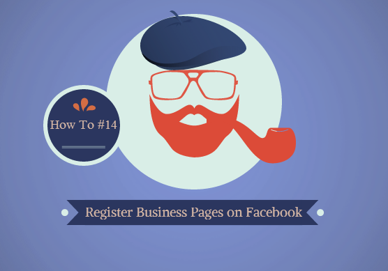 How To Register a Business Page on Facebook
