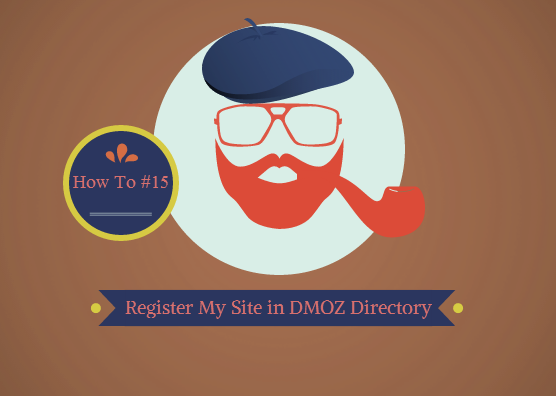 How to Register your Site in DMOZ Directory