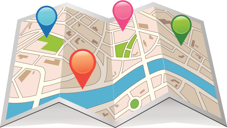 SEO multiple locations