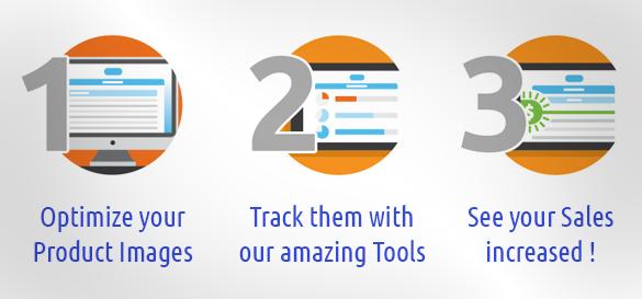 Google Images Rank Tracking - ecommerce image optimization