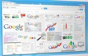Google Images Rank Tracking