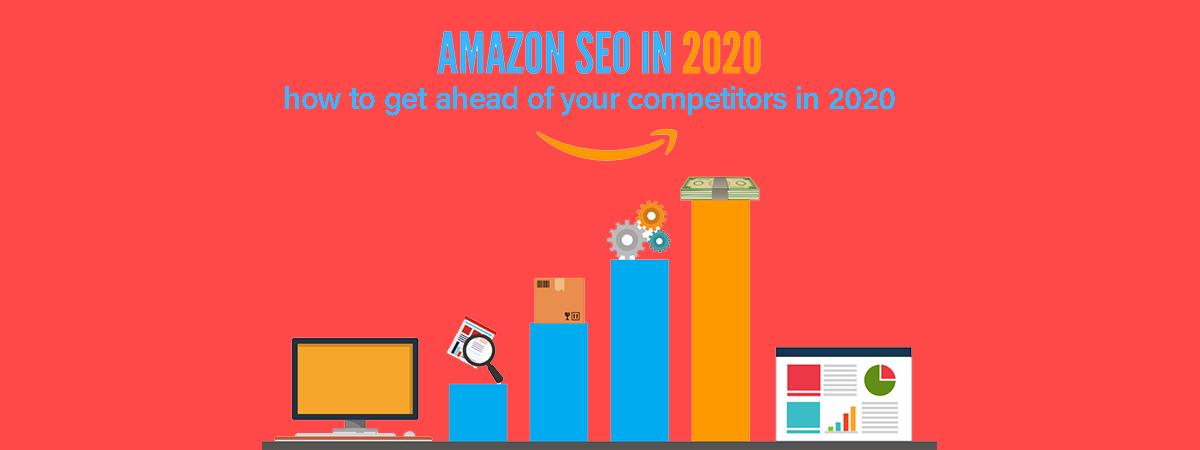 Amazon SEO in 2020